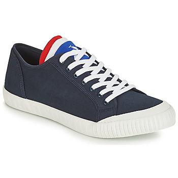 Čevlji  Nizke superge Le Coq Sportif NATIONALE Modra