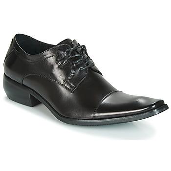 Čevlji  Moški Čevlji Derby Kdopa ARNOLD Črna