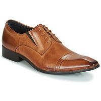Čevlji  Moški Čevlji Derby Kdopa LENNON Kostanjeva