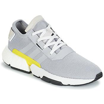 Čevlji  Moški Nizke superge adidas Originals POD-S3.1 Siva
