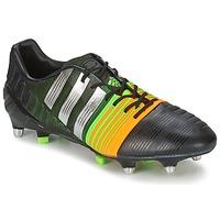 Čevlji  Moški Nogomet adidas Originals NITROCHARGE 1.0 SG Črna / Rumena