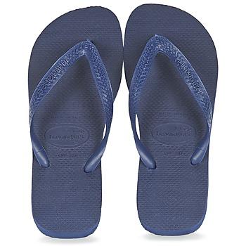Čevlji  Japonke Havaianas TOP Modra