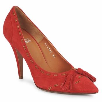 Čevlji  Ženske Salonarji Michel Perry CAMOSCIO Ruby