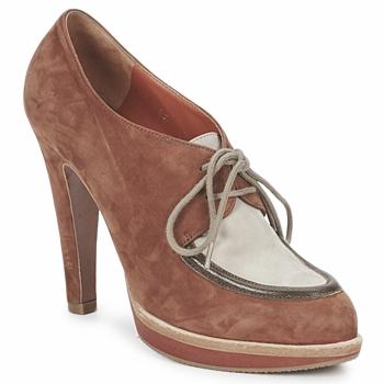 Čevlji  Ženske Nizki škornji Michel Perry SADDLE Saddle-madras