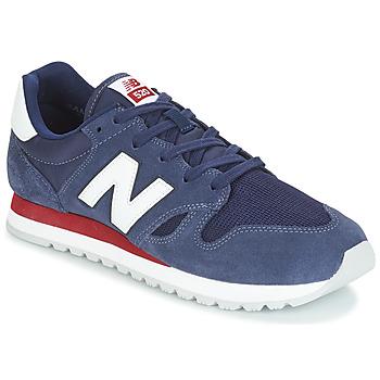 Čevlji  Nizke superge New Balance U520 Modra