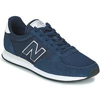 Čevlji  Nizke superge New Balance U220 Modra