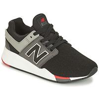 Čevlji  Dečki Nizke superge New Balance GS247 Črna