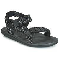 Čevlji  Moški Sandali & Odprti čevlji Rider RX III SANDAL Črna