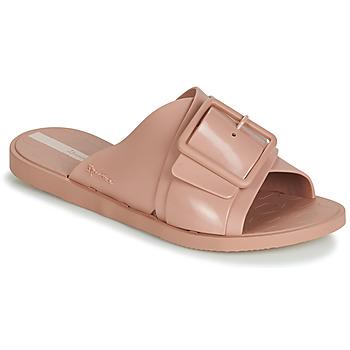Čevlji  Ženske Natikači Ipanema UNIQUE Rožnata