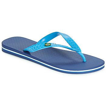Čevlji  Moški Japonke Ipanema CLASSIC BRASIL II Modra