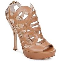 Čevlji  Ženske Sandali & Odprti čevlji Jerome C. Rousseau ISY Kamel