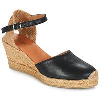 Čevlji  Ženske Sandali & Odprti čevlji Betty London CASSIA Črna