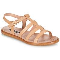 Čevlji  Ženske Sandali & Odprti čevlji Neosens AURORA Nude