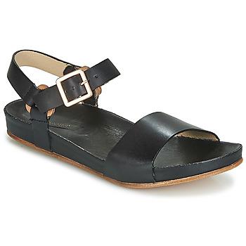 Čevlji  Ženske Sandali & Odprti čevlji Neosens LAIREN Črna