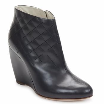 Čevlji  Ženske Nizki škornji Rupert Sanderson GLEN Siva