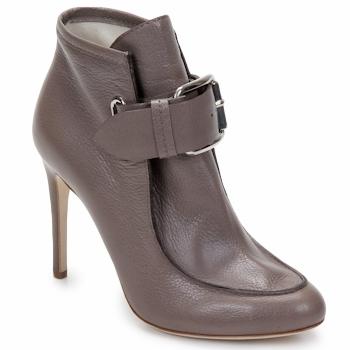 Čevlji  Ženske Nizki škornji Rupert Sanderson FALCON Kostanjeva