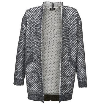 Oblačila Ženske Telovniki & Jope Kookaï CHINIA Modra