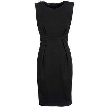 Oblačila Ženske Kratke obleke Kookaï DIJINE Črna