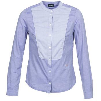 Oblačila Ženske Srajce & Bluze Kookaï BELDOU Modra