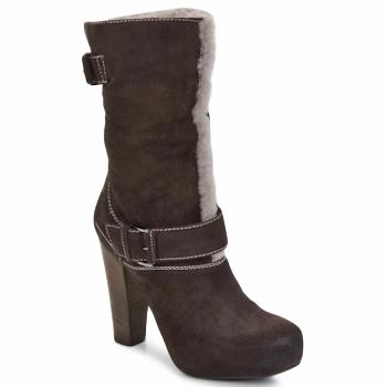 Čevlji  Ženske Gležnjarji Vic EFARAT Kostanjeva