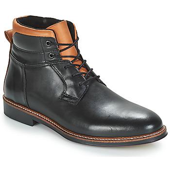 Čevlji  Moški Polškornji André SINTRA Črna