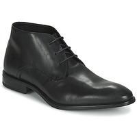 Čevlji  Moški Polškornji André CROWE Črna