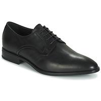 Čevlji  Moški Čevlji Derby André RASSEL Črna