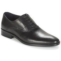 Čevlji  Moški Čevlji Richelieu André SMITH Črna