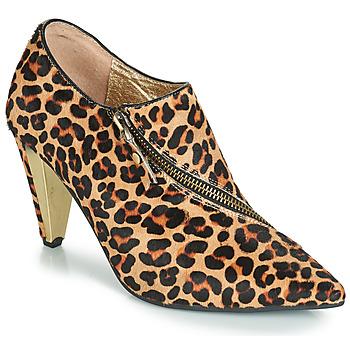 Čevlji  Ženske Gležnjarji Lola Ramona RAMONA Kostanjeva
