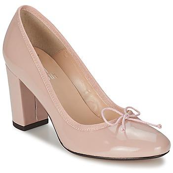 Čevlji  Ženske Salonarji Betty London CHANTEVI Bež