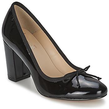 Čevlji  Ženske Salonarji Betty London CHANTEVI Črna