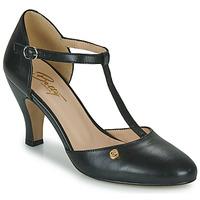 Čevlji  Ženske Salonarji Betty London EPINATE Črna