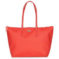 Torbice Ženske Nakupovalne torbe Lacoste L 12 12 CONCEPT Rdeča