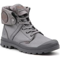 Čevlji  Pohodništvo Palladium Manufacture PLBRS BGZ L2 U 73080-021-M grey