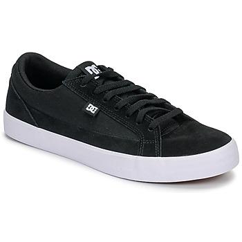 Čevlji  Moški Nizke superge DC Shoes LYNNFIELD M SHOE BKW Črna