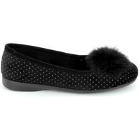 Čevlji  Ženske Balerinke Boissy Ballerine JH2325 Noir Črna