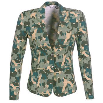 Oblačila Ženske Jakne & Blazerji Les Petites Bombes AZITAZ Večbarvna
