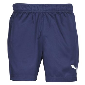 Oblačila Moški Kratke hlače & Bermuda Puma WOVEN SHORT Modra