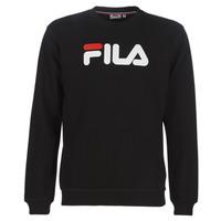 Oblačila Puloverji Fila PURE Crew Sweat Črna