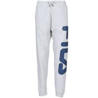 Oblačila Spodnji deli trenirke  Fila PURE Basic Pants Siva