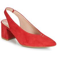 Čevlji  Ženske Salonarji Dorking 7806 Rdeča