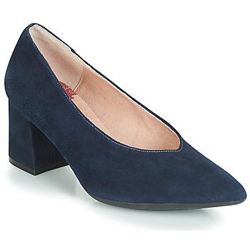 Čevlji  Ženske Salonarji Dorking 7805 Modra