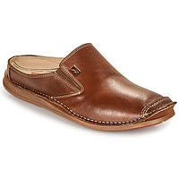 Čevlji  Moški Natikači Fluchos NAUTILUS Kostanjeva