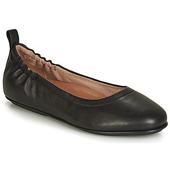 Čevlji  Ženske Balerinke FitFlop ALLEGRO Črna