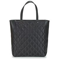 Torbice Ženske Nakupovalne torbe André LE MATELASSE Črna