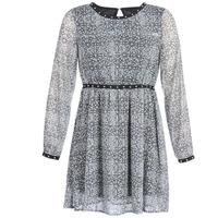 Oblačila Ženske Kratke obleke Smash RYAN Siva