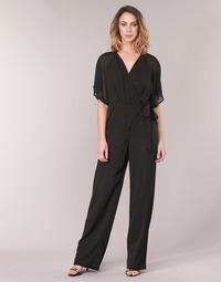 Oblačila Ženske Kombinezoni Smash BLAKELY Črna