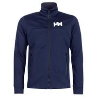 Oblačila Moški Flis Helly Hansen HP FLEECE JACKET Modra