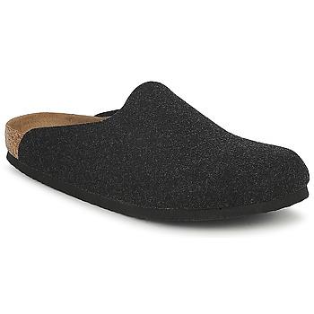 Čevlji  Natikači Birkenstock AMSTERDAM Siva