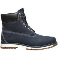 Čevlji  Moški Pohodništvo Timberland Radford 6 Boot WP Mornarsko modra